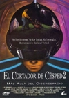 El Cortador de Cesped 2 : Mas Alla del Ciberespacio