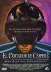 El Cortador de Cesped 2 : Mas Alla del Ciberespacio