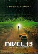 Nivel 13 y otras pelis parecidas a Matrix