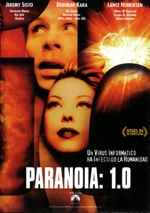 Paranoia 1.0
